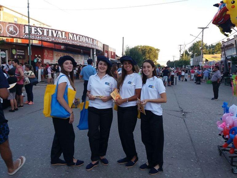 Campana festivales